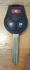 USED Nissan Micra and X-trail remote key