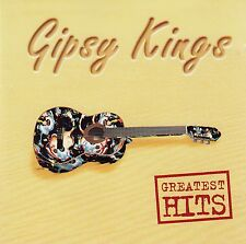 GIPSY KINGS : GREATEST HITS / CD - TOP-ZUSTAND
