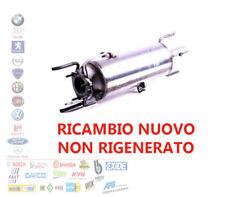 FILTRO ANTIPARTICOLATO FAP DPF NUOVO FIAT CROMA OPEL SIGNUM VECTRA SAAB 9-3