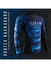 Tatami Vortex Rashguard XS Long Sleeve