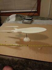Star Trek 3d Printed USS Aventine MODEL
