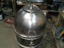 Hobart 140 Qt Stainless Bowl Customized