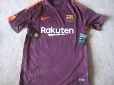 BNWT Nike F.C. Barcelona Jersey Size L