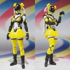S.H. Figuarts Sentai Power Ranger Akibaranger Akiba Yellow 2 figure Bandai