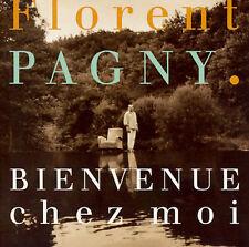 Bienvenue Chez Moi by Florent Pagny (CD, Jan-2003, PolyGram)