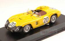 Ferrari 500 Tr #20 29Th Le Mans 1956 Den Changy-Bianchi 1:43 Art Model ART059