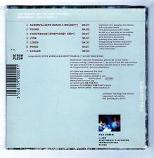 (GZ496) Ambitronix, We Da Man! - 2012 CD