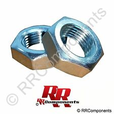 "RH 3/8""- 24 Thread, Jam Nut, (Qty 2)  Rod End, Heim Joints (JNR-6)"