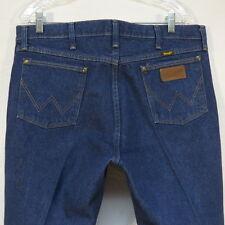 Wrangler 47MWZPW Jeans Size 36X30