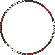 HED.3 Carbon Wheels Rim Decals Stickers Protection FOR 690mm Rim Depth 2WHEELS