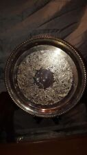 Wm rogers silver plater