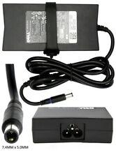 DELL Latitude alimentatore adapter NoteBook ORIGINALE 19.5v, 6.7a, 130w Z25+Z03