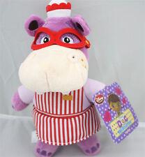 8'' Original Doc McStuffins Hallie Plush Toy Soft Stuffed Animal Doll Xmas US