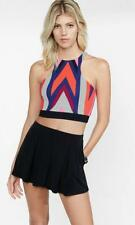 EXPRESS TANK TOP CROP TOP NWT SIZE SMALL