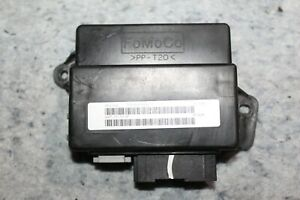 2010 LINCOLN MKS FRONT LEFT DRIVER SIDE DOOR MODULE 8A5T-13C791-AF  11 12 13 14