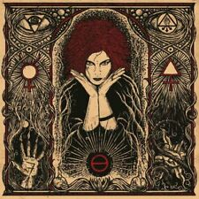 JESS AND THE ANCIENT ONES – Same (NEW*LIM.400 RED DLP*OCCULT ROCK MASTERPIECE)