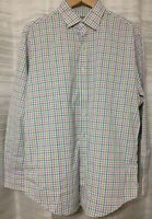 NEW Peter Millar Wicking Sport Shirt for men's size L. Without tag