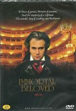 IMMORTAL BELOVED  NEW  DVD