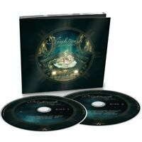 NIGHTWISH - DECADES - NEW CD COMPILATION