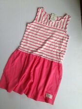 BNWT Joules Girls Pink Sun Dress Jnrpatsy Age 3