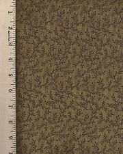 The Art of Broderie Perse by  RJR  ONE YARD CUT 100% Cotton  Fabric