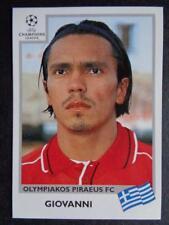 Panini Champions League 1999-2000 - Giovanni (Olympiakos) #184