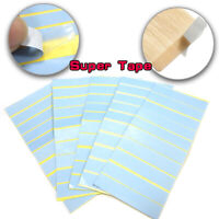 Double Sided Adhesive Super Tape For Tape in Hair Extensions Skin Weft US