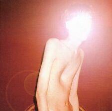 Atlas Sound - Logos / 4AD RECORDS CD 2009 OVP