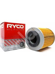 Ryco Oil Filter FOR MORRIS MINOR (R2200P)