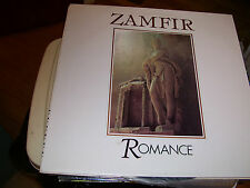 ZAMFIR-ROMANCE-LP-NM-MERCURY-PAN FLUTE-YESTERDAY-CHARIOTS OF FIRE-YOUR SONG