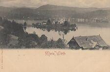 AUSTRIA - Maria Worth