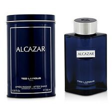 NEW Ted Lapidus Alcazar After Shave Spray 100ml Perfume