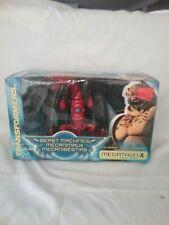 Hasbro Transformers Beast Machines Megatron Dragon Action Figure 2000 unopened