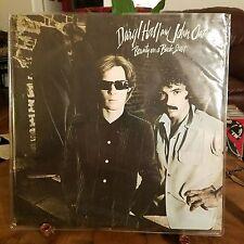 HALL AND OATS-BEAUTY ON A BACK STREE-RCA-AFL1-2300-DEMO-c1977-ORIGINAL COPY-LP-!