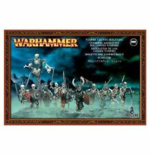 Condes vampiro esqueletos-Warhammer 40,000 40K-Games Workshop-Tumba De Reyes