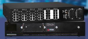 Orion 8-16 User kvm Switch - DVI - CATx or Fiber ORR-SRDTXUD1D/AUD New STP