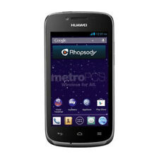 Huawei Vitria Y301-A2 - 4GB - Black (MetroPCS) 4G LTE GSM Android Smartphone