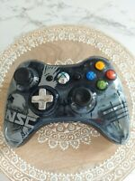 Official Microsoft XBOX 360 Halo 4 Limited Edition Wireless Controller UNSC