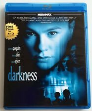 DARKNESS BLU RAY RARE OUT OF PRINT FREE SHIPPING WORLD WIDE BUY NOW ANNA PAQUIN