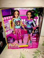 Fashionistas Summer And barbie. Watch us online. Rare !!!!!!