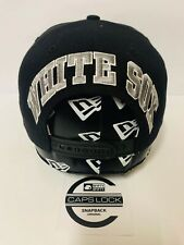 Chicago White Sox  Tupac Block head 47 Brand Snapback Hat