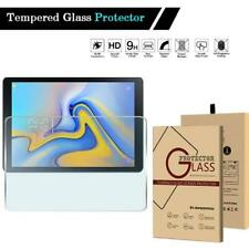 Tempered Glass Screen Protector Cover For Samsung Galaxy Tab A 10.5 T590 Tablet