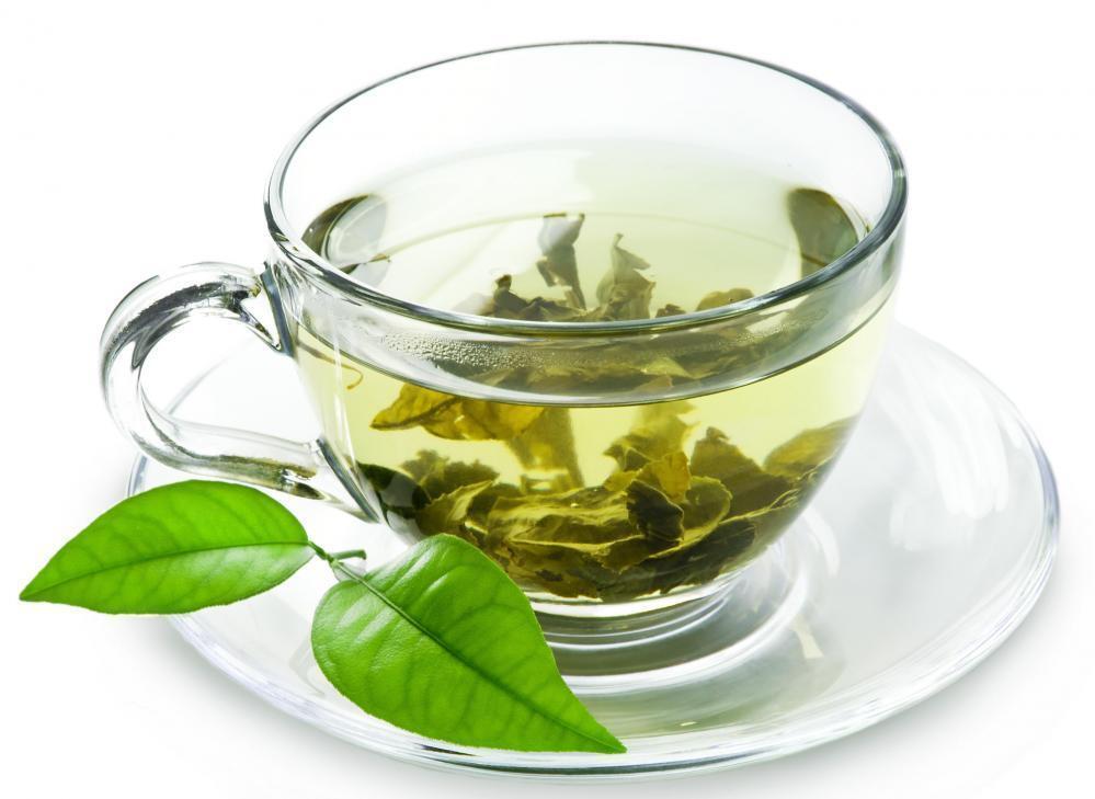 Nature Tea