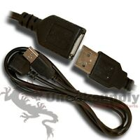 USB EXTENSION CABLE MALE TO FEMALE FOR ALPINE KCU-440i