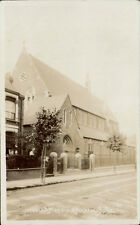 Kensal Rise. St Martin's Church # 1361.