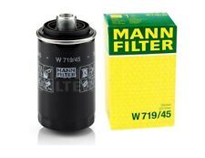 ORIGINAL MANN-FILTER ÖLFILTER W719/45 VW , SKODA , SEAT , Audi
