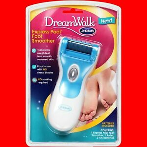 Electric Dry Dead Foot Skin PEDICURE Callus Remover Shaver Smooth Machine Tool