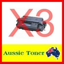 3x HP Q2610A 10A HP LaserJet 2300 Toner Cartridge