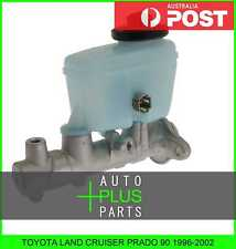 Fits TOYOTA LAND CRUISER PRADO 90 1996-2002 - Master Brake Cylinder