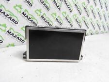 Ecran GPS CITROEN C5 I PHASE 2 BREAK Pack Ambiance  Diesel /R:16632400
